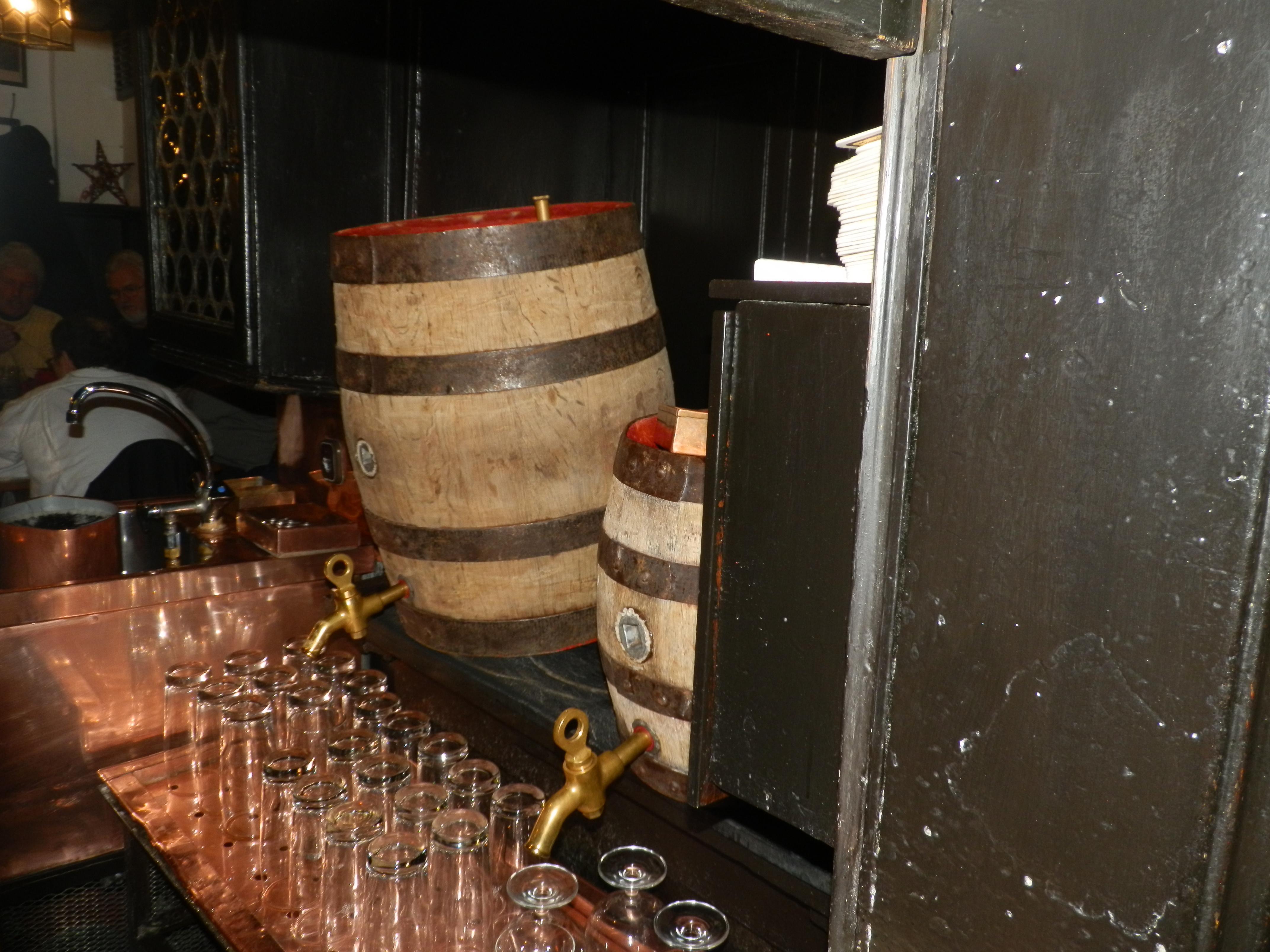 Von Bambergs ältester zu Bambergs zweit-jüngster Brauerei