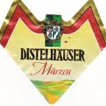 Distelhäuser Brauerei/Distelhausen: Märzen (Nr. 1219)