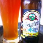 Brauerei Kaiser/Neuhaus: Veldensteiner leichtes Weißbier (Nr. 1230)