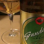 Brauerei Gundel/Barthelmesaurach: Urhell (Nr. 1294)