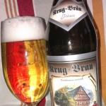 Brauerei Krug/Breitenlesau: Pilsner (Nr. 1293)