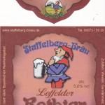 Brauerei Kitzmann/Erlangen: Fränkisches Rotbier (Nr. 1691)