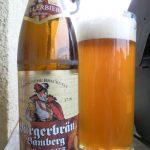 Bürgerbräu Bamberg (Kaiserdom)/Bamberg: Kellerbier (Nr. 1329)