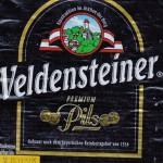Brauerei Kaiser/Neuhaus: Veldensteiner Premium Pils (Nr. 1330)