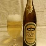 Brauerei Tucher/Fürth: D-Pils (Nr. 1356)