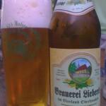 Brauerei Lieberth/Hallerndorf: Pils (Nr. 1349)