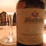 Brauerei Wiethaler/Neunhof: Blanche (Nr. 1377)