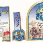 Brauerei Faust: Miltenberger Festbier (Nr. 1408)
