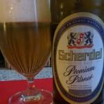 Scherdel (Kulmbacher)/Hof: Premium Pilsner (Nr. 1429)