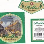 Brauerei Kesselring/Marktsteft: Helles Lagerbier (Nr. 1440)