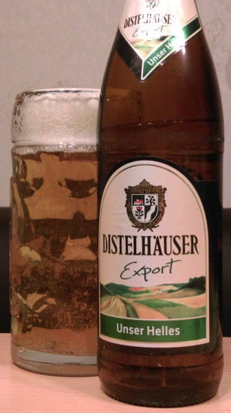Distelhäuser/Distelhausen: Export (Nr. 1542)