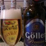 Brauerei Göller/Zeil am Main: Premium Pilsner (Nr. 1539)