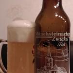 Brauerei Loscher/Münchsteinach: Zwickel Pils (Nr. 1578)