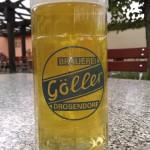 Brauerei Göller/Drosendorf: Lagerbier Hell (Nr. 1657)