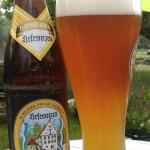 Brauerei Kaiser/Neuhaus: Turmherren Hefeweizen (Nr. 1689)