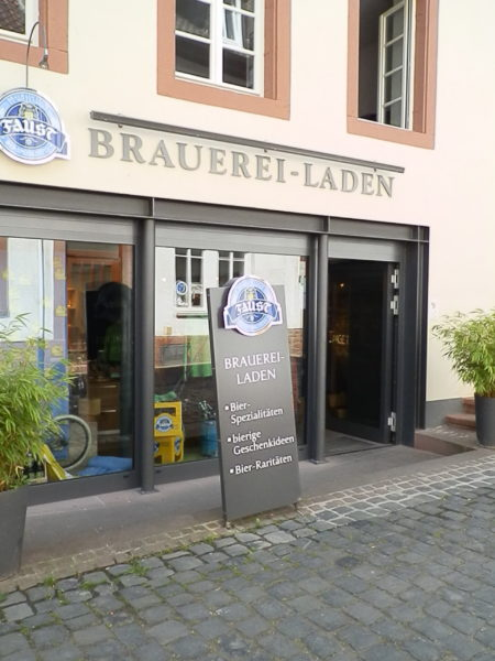 Brauerei Faust/Miltenberg: Riesen Spezial (Nr. 1742)