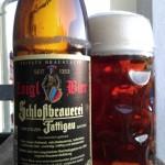 Schlossbrauerei Stelzer/Fattigau: Zoigl Bier (Nr. 1775)