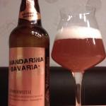 Brauerei Kaiser/neuhaus: Mandarina Bavaria Sommerweisse (Nr. 1779)