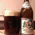 Brauerei Knoblach/Schammelsdorf: Festbier (Nr. 1848)