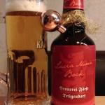 Brauerei Först/Drügendorf: Lucia-Maria-Bock (Nr. 1850)