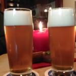Brauerei Greifenklau/Bamberg: Dreikönigs-Bock 2016 (Nr. 1877a & b)