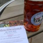 Brauerei Knoblach/Schammelsdorf: Rauchbier (Nr. 1892)