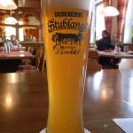 Brauerei Dinkel/Stublang: Roggenbier (Nr. 1891)
