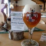 Brauerei Reblitz/Nedensdorf: Weizenbock (Nr. 1889)