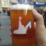 Brauerei Keesmann/Bamberg: Festbier (Nr. 1899)