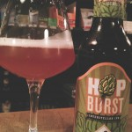 New Beer Generation: Hopburst Interstellar IPA (Nr. 1908)