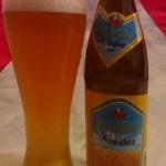Brauerei Dreykorn/Lauf a.d. Pegnitz: Weissbier Hell (Nr. 1149)