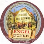 Biermanufaktur Engel/Crailsheim: Dunkel (Nr. 1142)