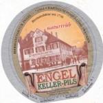 Biermanufaktur Engel/Crailsheim: Keller Pils (Nr. 1150)