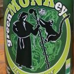 Klosterbrauerei Weißenohe/Weißenohe: Green Monkey Hersbrucker (Nr. 1194)