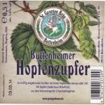 St. Georgen Bräu/Buttenheim: Hopfenzupfer (Nr. 1170)