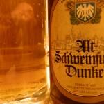 Brauhaus Schweinfurt/Schweinfurt: Alt-Schweinfurter Dunkel (Nr. 1167)