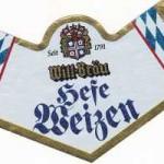Hochstiftliches Brauhaus in Bayern/Motten: Hefe Weizen (Nr. 1155)