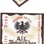 Adler Bräu/Stettfeld: Altfränkisches Lagerbier (Nr. 48)