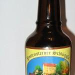 Brauerei Mager/Pottenstein: Pottensteiner Schlüggla (Nr. 53)