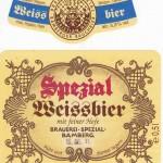 Brauerei Spezial/Bamberg: Weissbier (Nr. 26)