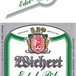 Brauerei Wichert/Oberwallenstadt: Pils (Nr. 47)
