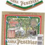Brauerei Greif/Forchheim: Anna Festbier (Nr. 202)