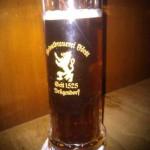 Brauerei Först/Drügendorf: Altfränkische Lager (Nr. 70)
