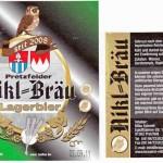 Nikl-Bräu/Pretzfeld: Pretzfelder Lagerbier (Nr. 76)