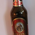 Kulmbacher Brauerei AG/Kulmbach: Kapuziner Alkoholfrei (Nr. 85)