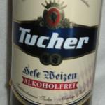 Tucher Bräu/Fürth: Hefeweizen Alkoholfrei (Nr. 103)