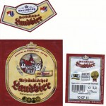 Kesselring/Marktsteft: Altfränkisches Landbier (Nr. 129)