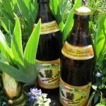 Brauerei Hübner/Steinfeld: Staafelder Osterhäsla (Nr. 105)