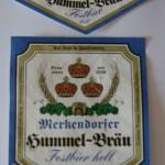 Hummel Bräu/Merkendorf: Festbier Hell (Nr. 106)