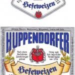 Brauerei Grasser/Huppendorf: Hefeweizen (Nr. 204)